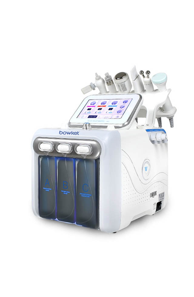 Hydrogen facial machine HL-010
