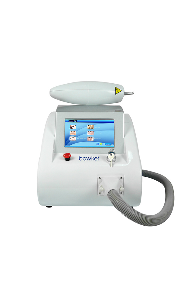 ND YAG Laser tattoo removal HL-A04